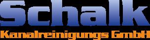 Schalk Kanalreinigungs GmbH Logo